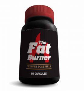 the fat burner